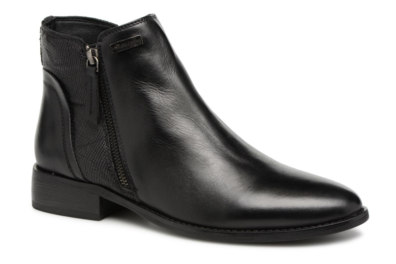 Boots en enkellaarsjes Les Tropéziennes par M Belarbi Zwart