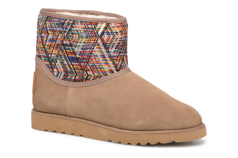 Boots en enkellaarsjes Les Tropéziennes par M Belarbi Beige