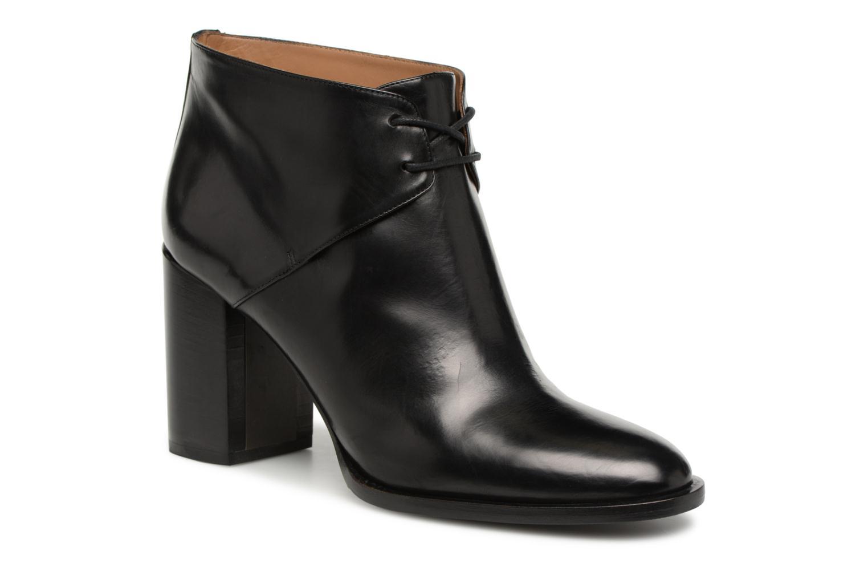 Boots en enkellaarsjes Veronique Branquinho Zwart