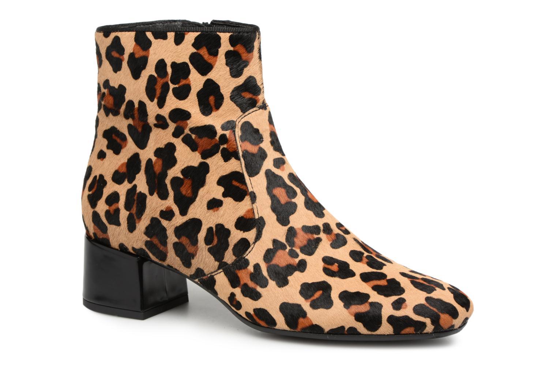 Boots en enkellaarsjes Kanna Multicolor