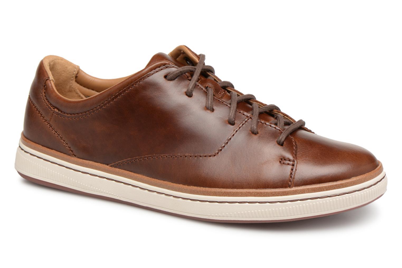 Sneakers Clarks Unstructured Bruin