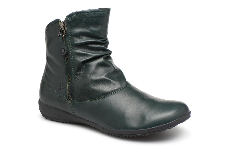 Boots en enkellaarsjes Josef Seibel Groen