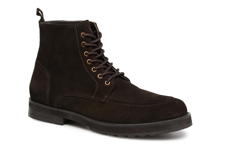 Boots en enkellaarsjes Pario Sud by P-L-D-M By Palladium