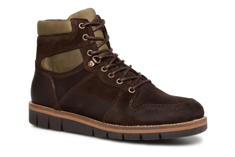 Boots en enkellaarsjes Nions Qg by P-L-D-M By Palladium