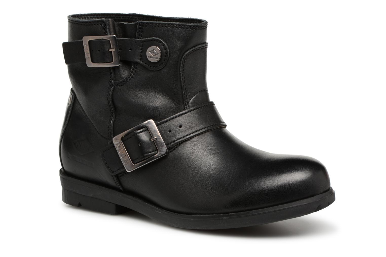Boots en enkellaarsjes P-L-D-M By Palladium Zwart