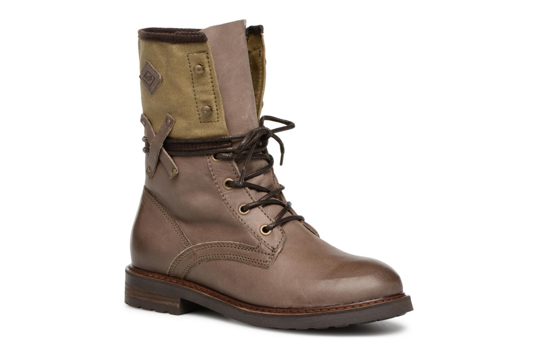 Boots en enkellaarsjes P-L-D-M By Palladium Groen