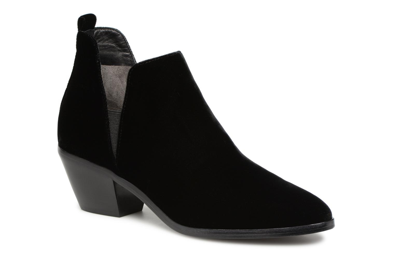 Boots en enkellaarsjes Sigerson Morrison Zwart