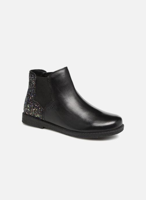 Geox Boots en enkellaarsjes J Shawntel Girl J844EB by