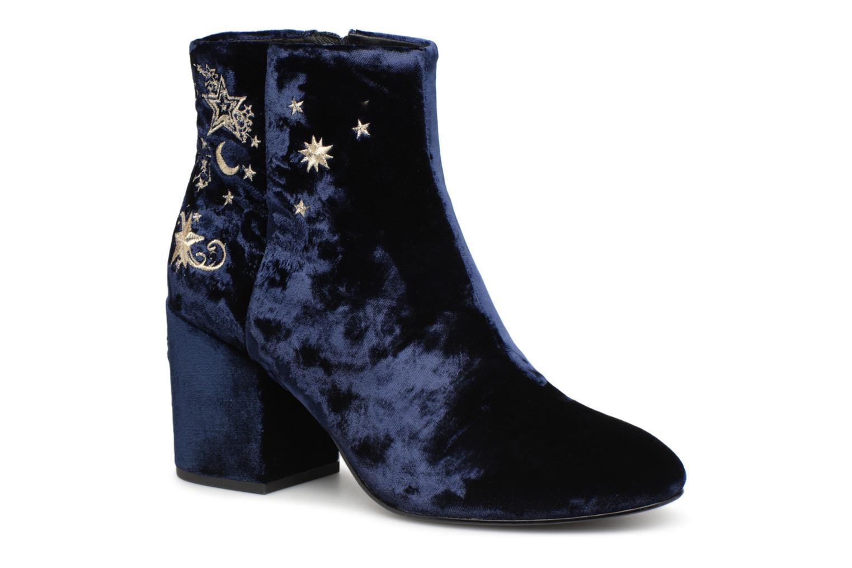 Boots en enkellaarsjes Ash Blauw