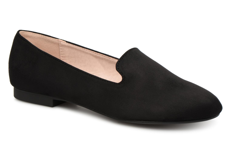 Ballerina's I Love Shoes Zwart