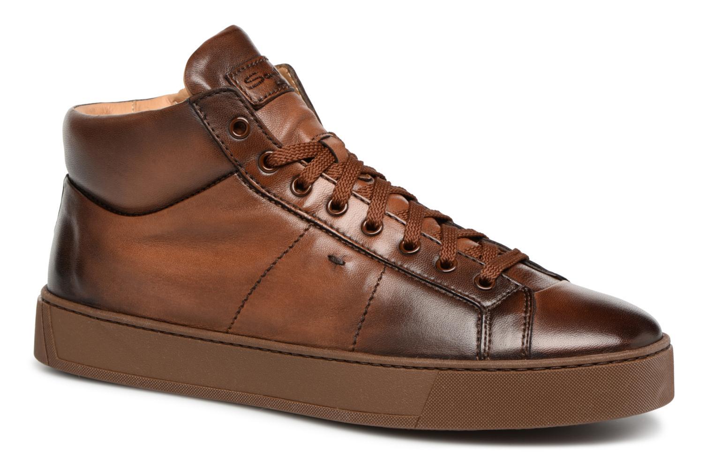Sneakers Santoni Bruin