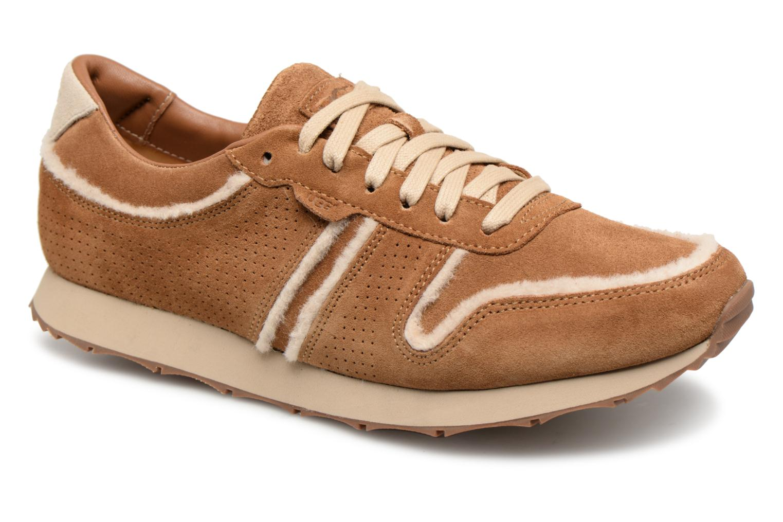 Sneakers UGG Beige