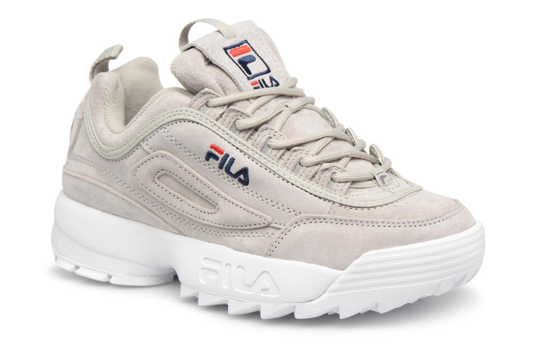 Disruptor Fila Suede Sneakers By Schoenentamtam nl 08qAF1xw