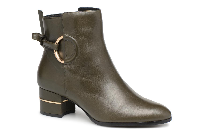Boots en enkellaarsjes What For Groen