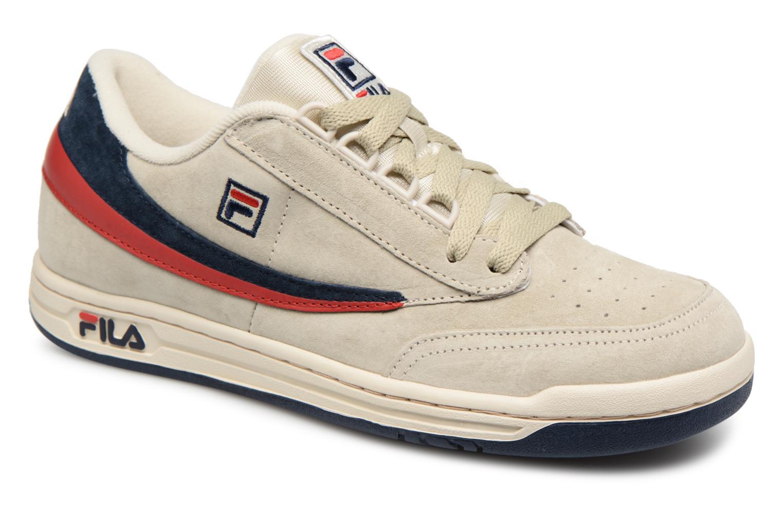 Sneakers FILA Beige
