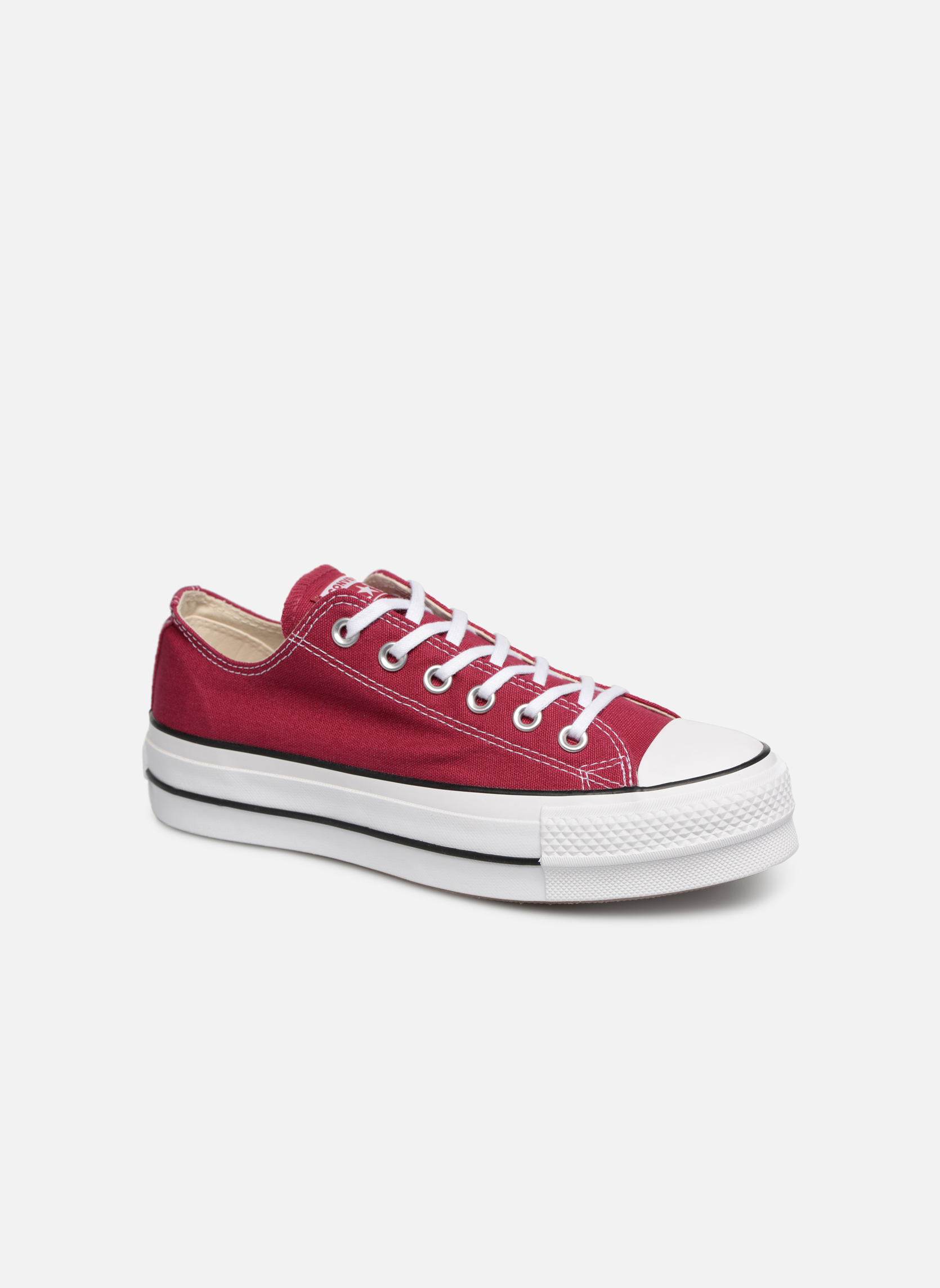 Sneakers Converse Bordeaux