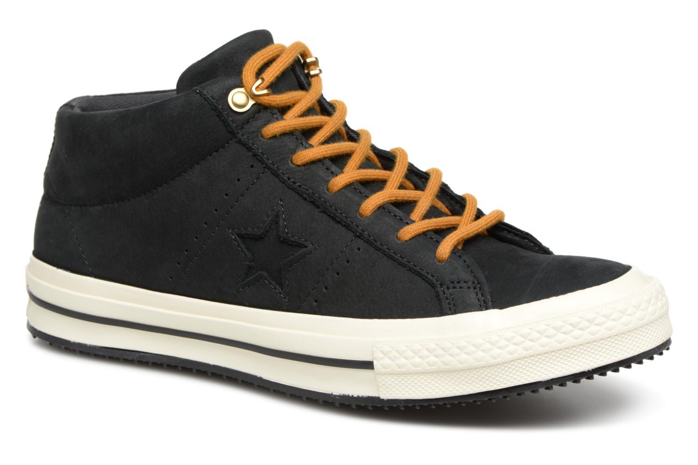 Sneakers Converse Zwart