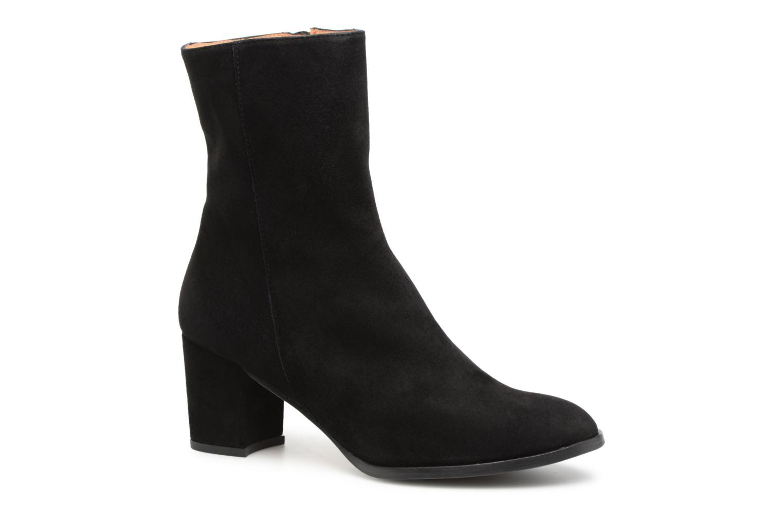 Boots en enkellaarsjes Emma Go Zwart