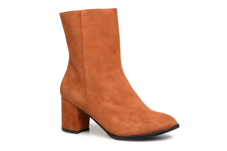 Boots en enkellaarsjes Emma Go Oranje