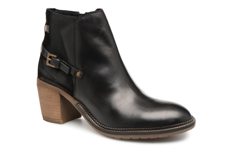 Boots en enkellaarsjes Kickers Zwart