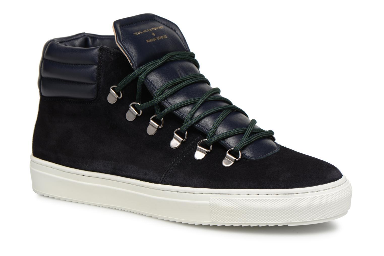 Sneakers Zespà Blauw