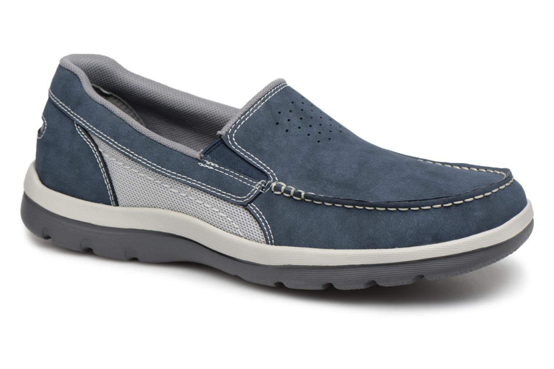 Sneakers Rockport Blauw