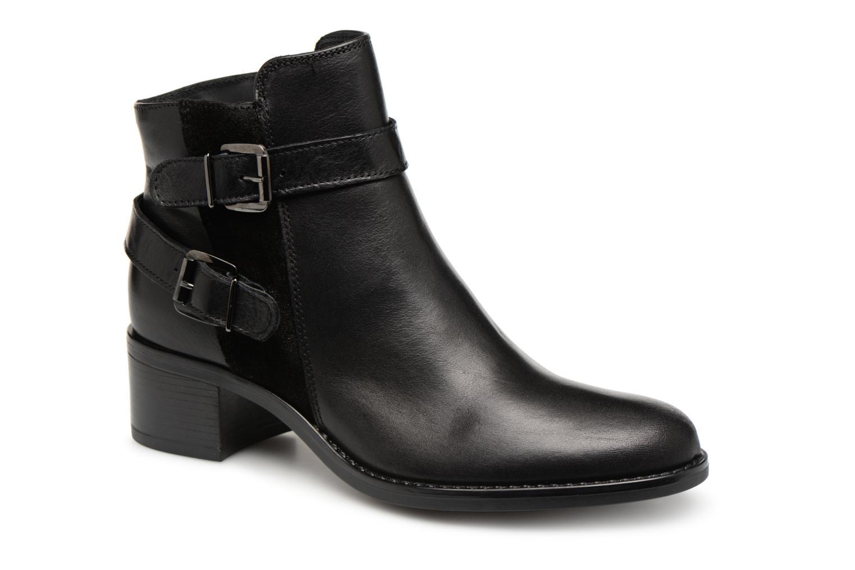 Boots en enkellaarsjes Georgia Rose Zwart