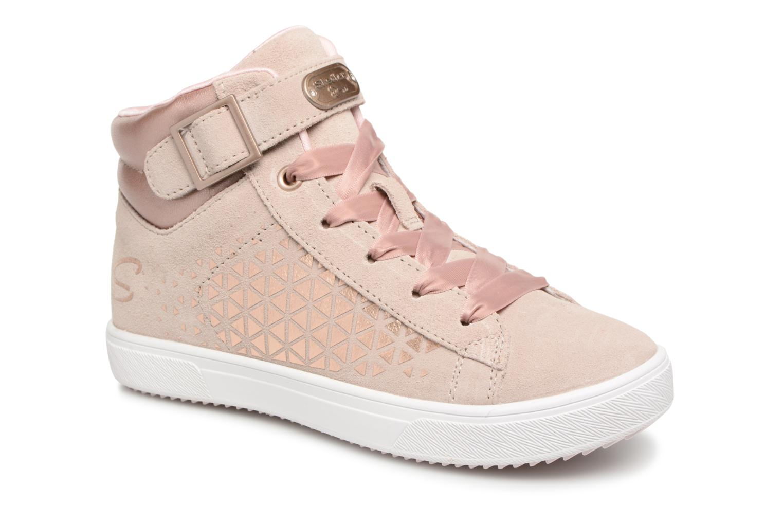 Sneakers Skechers Roze