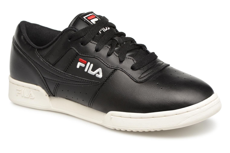 Sneakers FILA Zwart