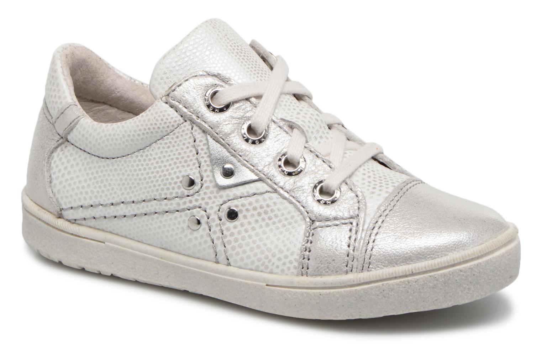 Sneakers Noël Zilver