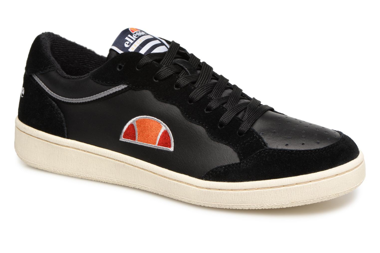 Sneakers Ellesse Zwart