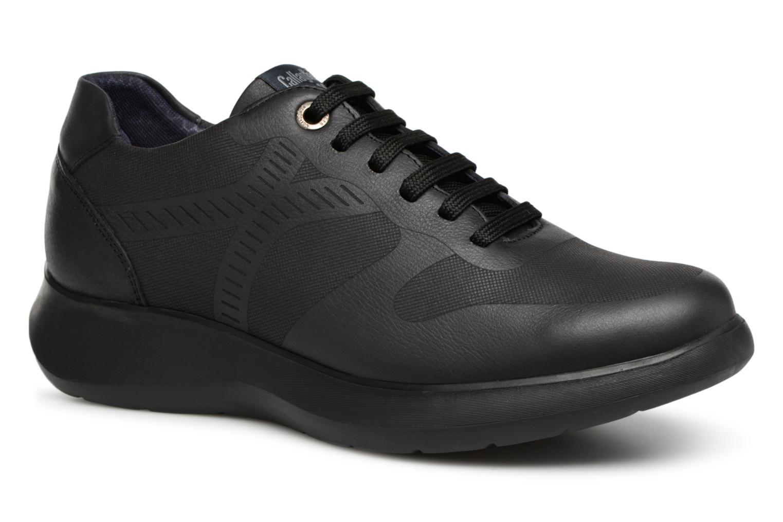 Sneakers Callaghan Zwart