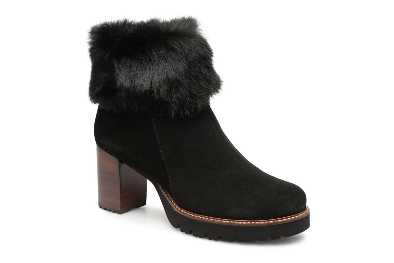 Boots en enkellaarsjes Callaghan Zwart
