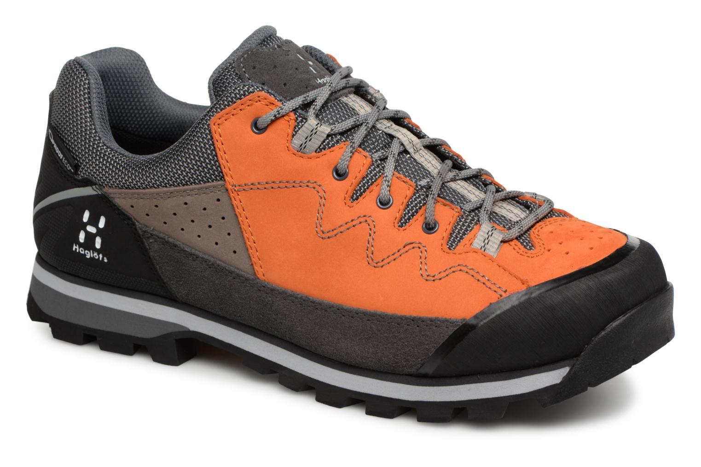 Sportschoenen HAGLOFS Oranje