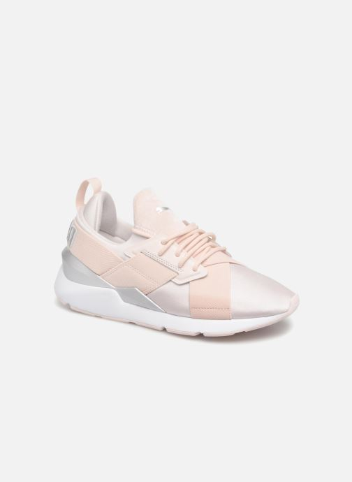 Sneakers Wn Muse Satin Ii by Puma