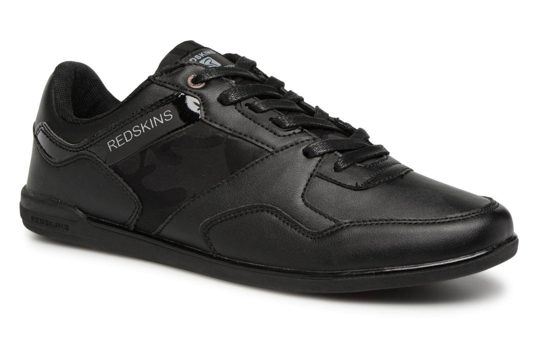 Sneakers Redskins Zwart