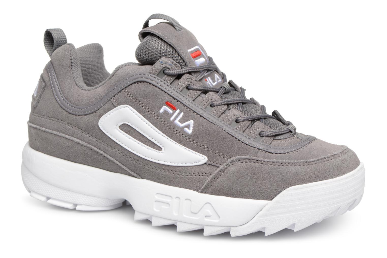 Sneakers FILA Grijs