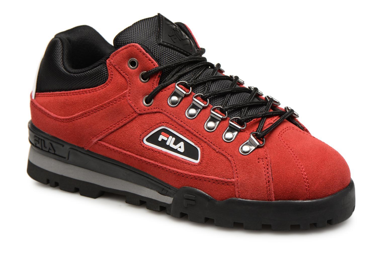 Sneakers FILA Rood