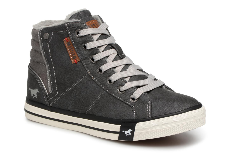 Sneakers Mustang shoes Grijs