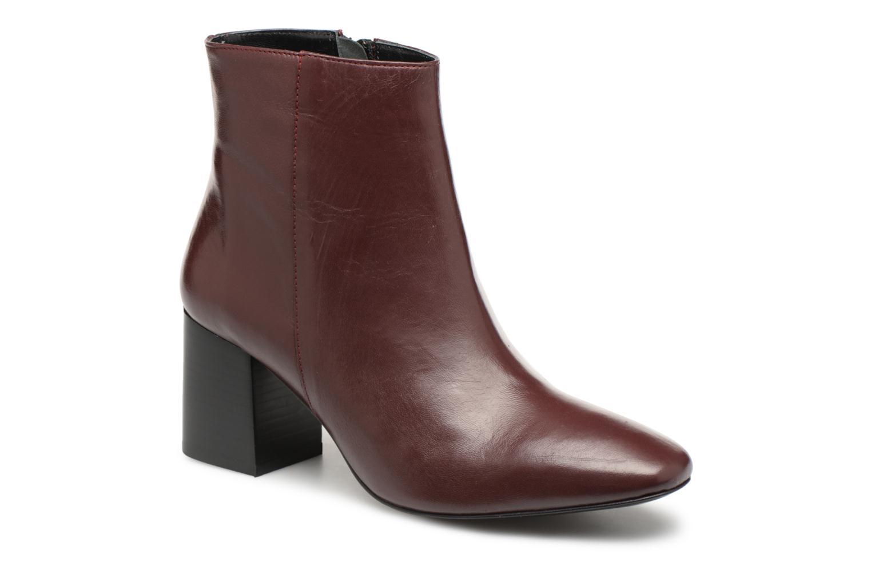 Boots en enkellaarsjes Georgia Rose Bordeaux