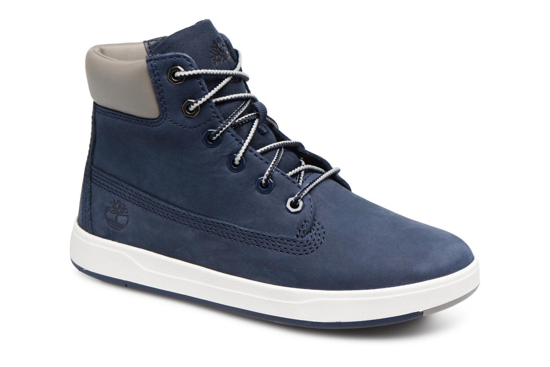 Boots en enkellaarsjes Timberland Blauw