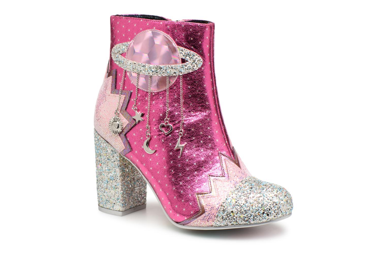 Boots en enkellaarsjes Irregular Choice Roze