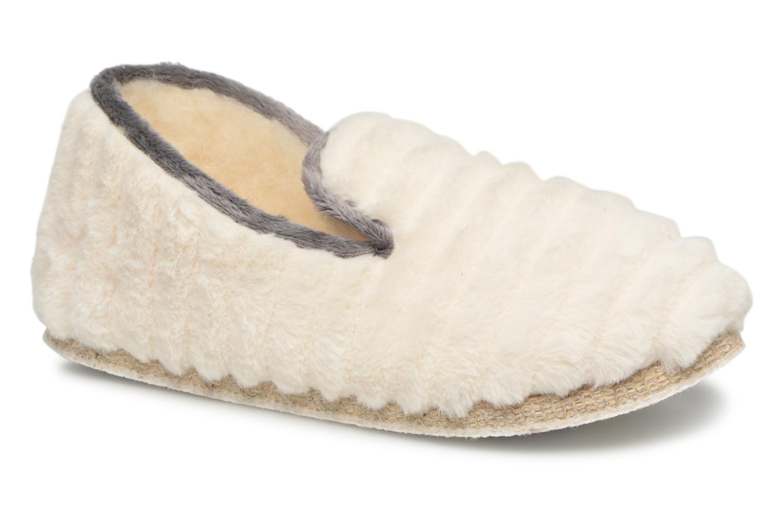Pantoffels Rondinaud Beige