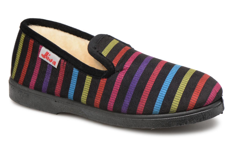 Pantoffels Rondinaud Multicolor