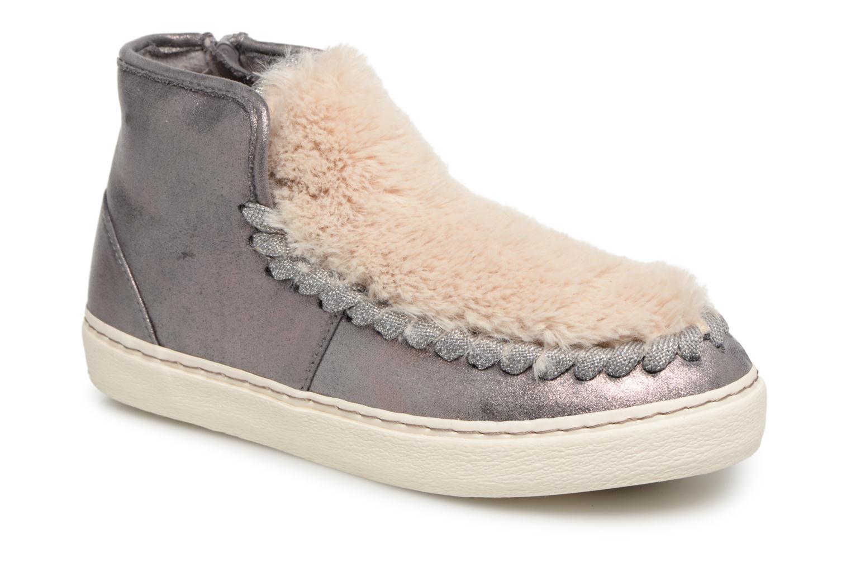 Boots en enkellaarsjes Gioseppo Goud en brons