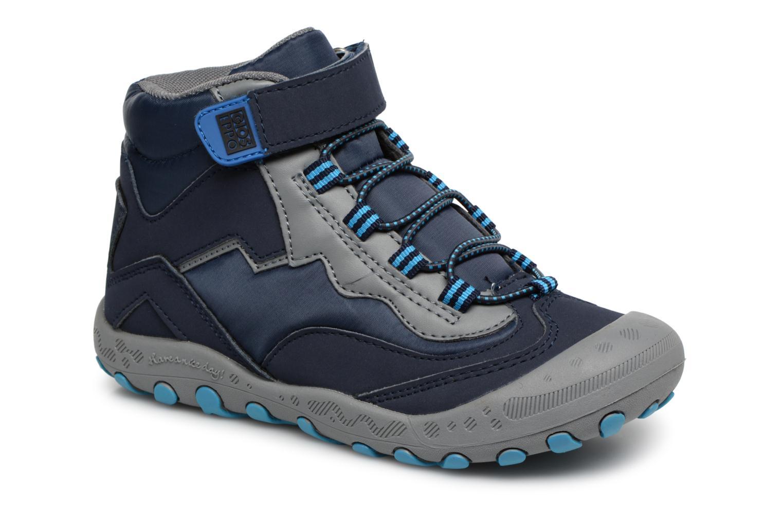 Boots en enkellaarsjes Gioseppo Blauw