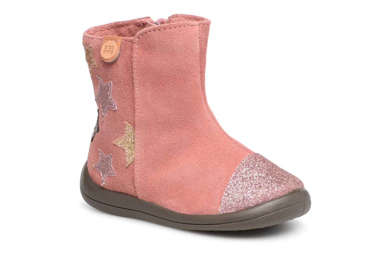 Boots en enkellaarsjes Gioseppo Roze