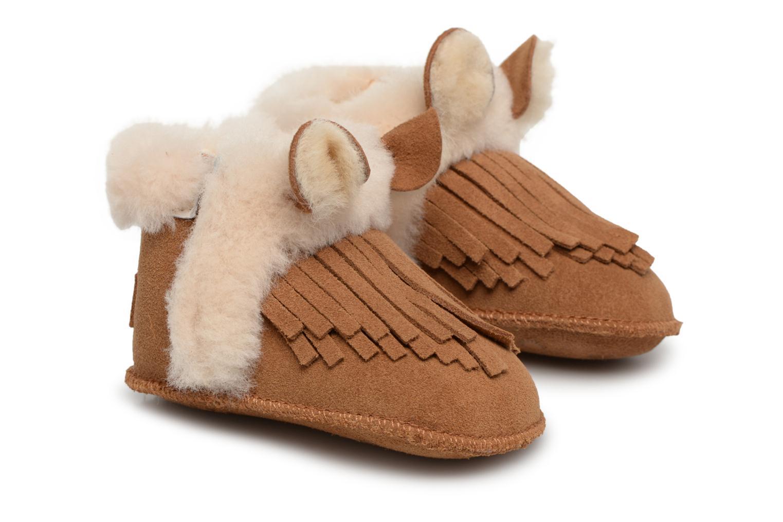 Pantoffels UGG Bruin