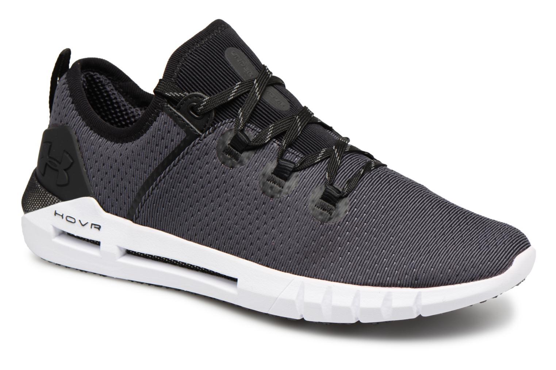 Sneakers Under Armour Zwart