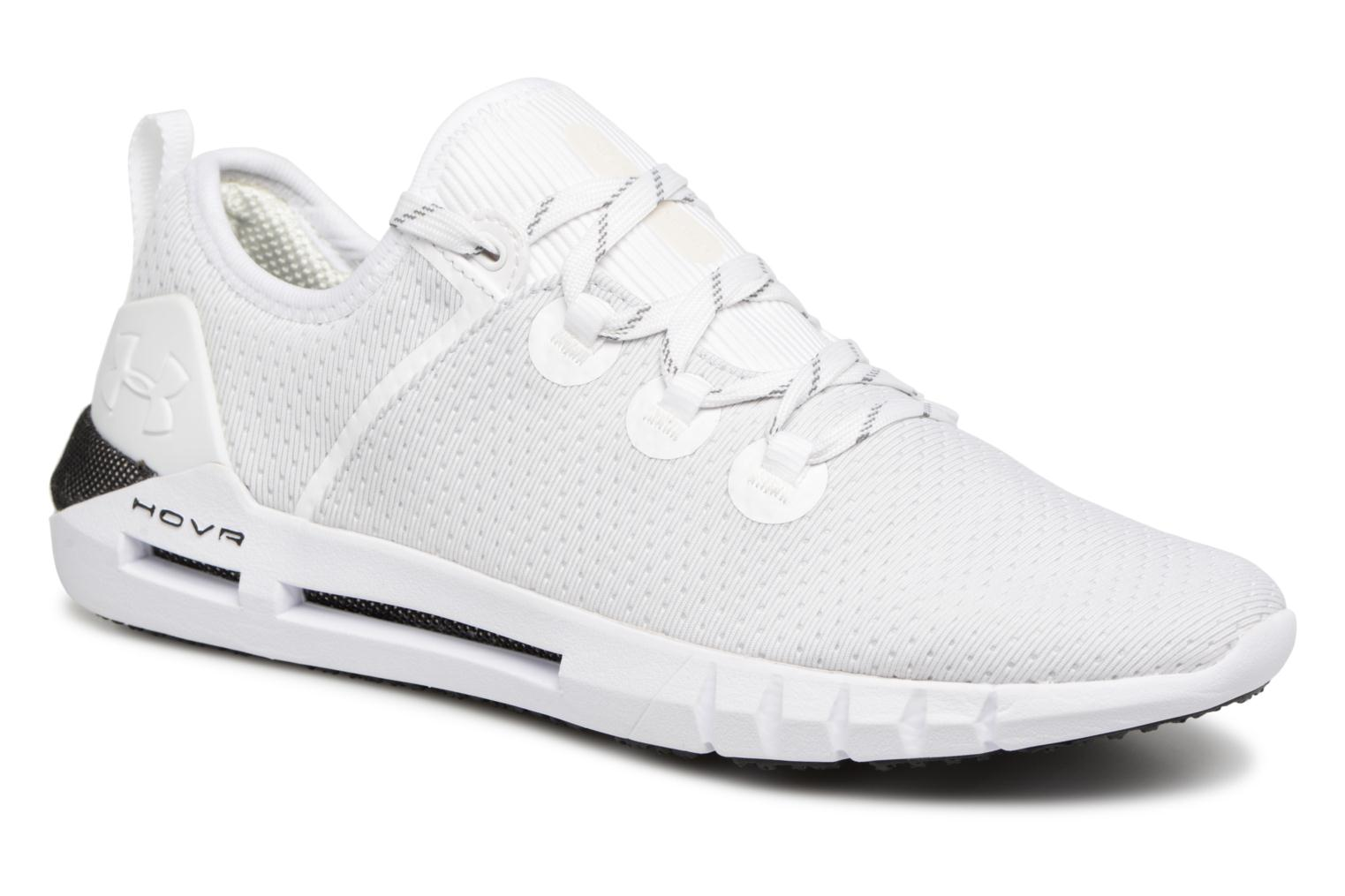 Sneakers Under Armour Wit
